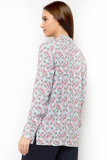 Блузка женская, Модель B18-11073, Фото №5
