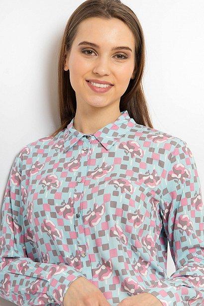 Блузка женская, Модель B18-11073, Фото №6