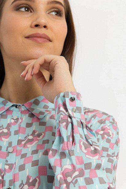 Блузка женская, Модель B18-11073, Фото №7