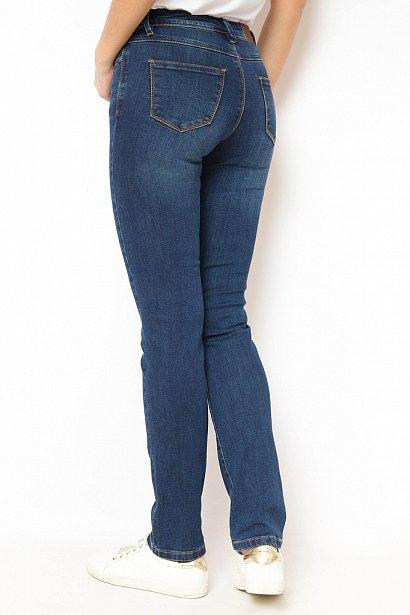 Джинсы женские, Модель B18-15009, Фото №5
