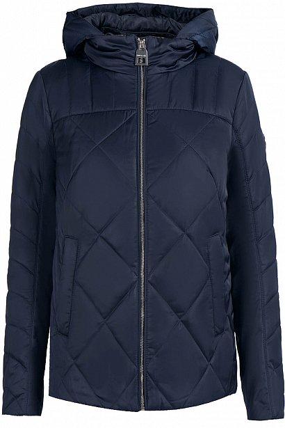 Куртка женская, Модель B18-32007, Фото №2