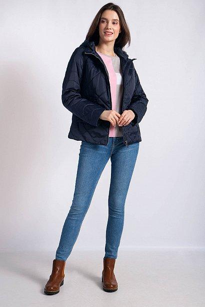 Куртка женская, Модель B18-32007, Фото №4