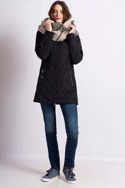 Куртка женская, Модель B18-11017, Фото №3