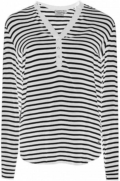 Блузка женская, Модель B18-11077, Фото №1