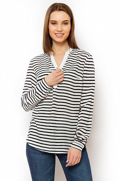 Блузка женская, Модель B18-11077, Фото №2