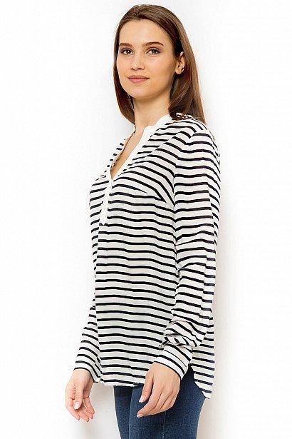 Блузка женская, Модель B18-11077, Фото №4