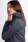 Пальто женское, Модель B18-12002, Фото №6