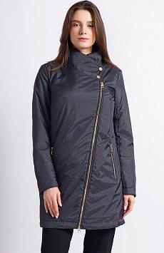 Пальто женское, Модель B18-12002, Фото №2