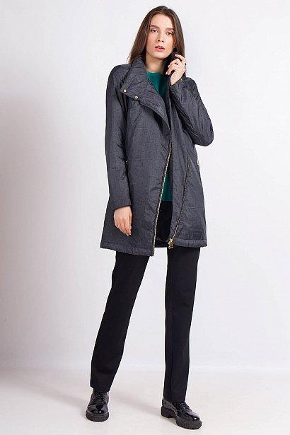 Пальто женское, Модель B18-12002, Фото №3