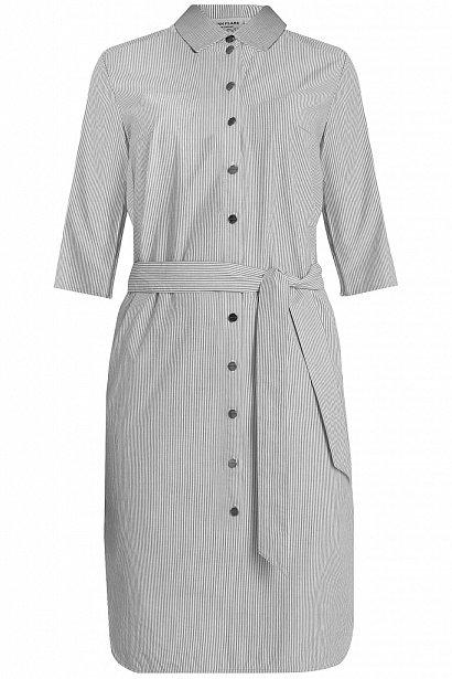 Платье женское, Модель B18-12091, Фото №1