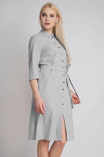 Платье женское, Модель B18-12091, Фото №2