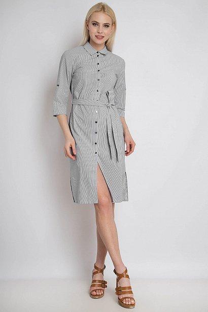 Платье женское, Модель B18-12091, Фото №3