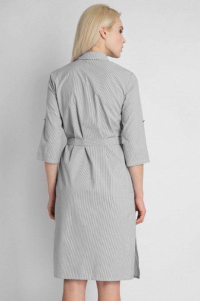 Платье женское, Модель B18-12091, Фото №4