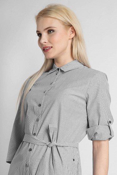 Платье женское, Модель B18-12091, Фото №5