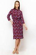 Платье женское, Модель B18-11071, Фото №3