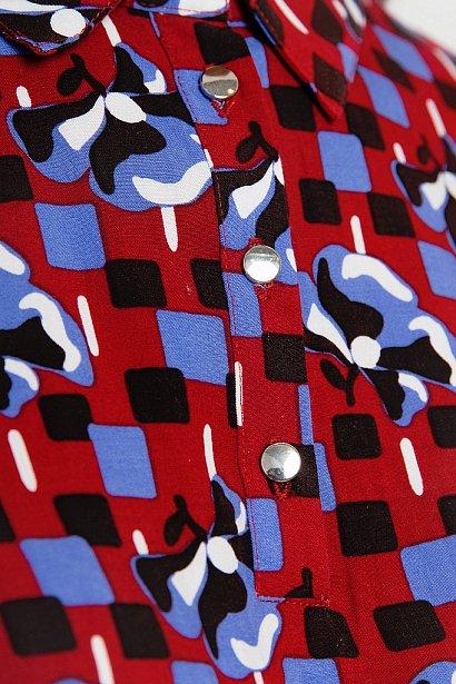 Платье женское, Модель B18-11071, Фото №8