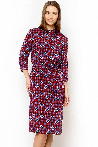 Платье женское, Модель B18-11071, Фото №2