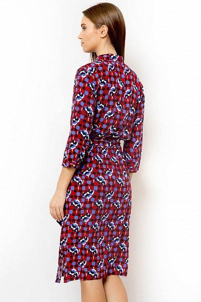 Платье женское, Модель B18-11071, Фото №5