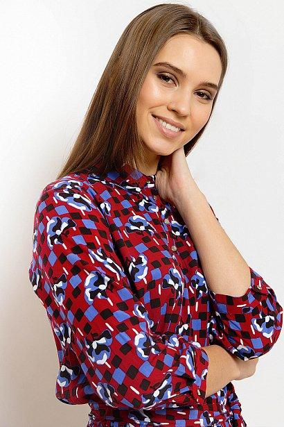 Платье женское, Модель B18-11071, Фото №6