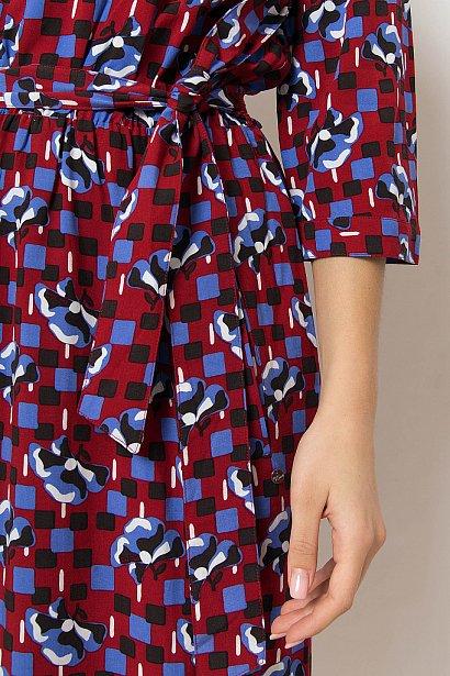 Платье женское, Модель B18-11071, Фото №7