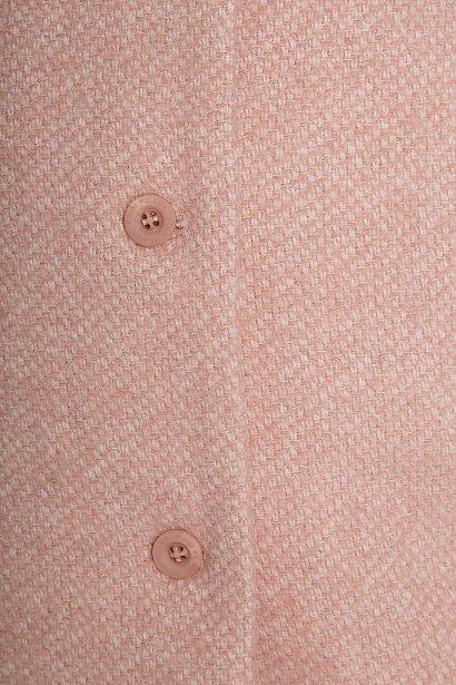 Пальто женское, Модель B18-32009, Фото №7