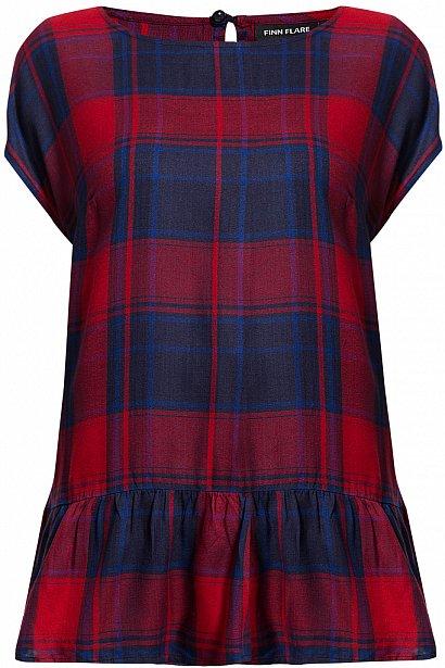Блузка женская, Модель B18-32070, Фото №1