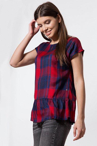 Блузка женская, Модель B18-32070, Фото №4