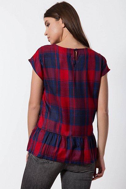 Блузка женская, Модель B18-32070, Фото №5