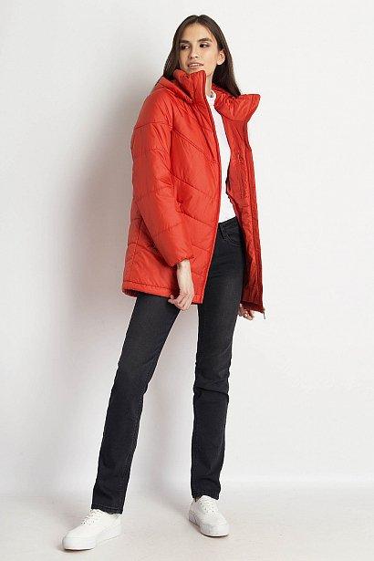Куртка женская, Модель B18-12016, Фото №3