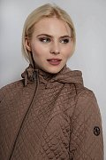 Пальто женское, Модель B18-11027, Фото №6