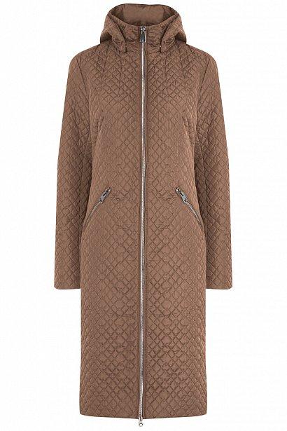 Пальто женское, Модель B18-11027, Фото №1