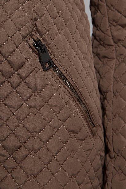Пальто женское, Модель B18-11027, Фото №7