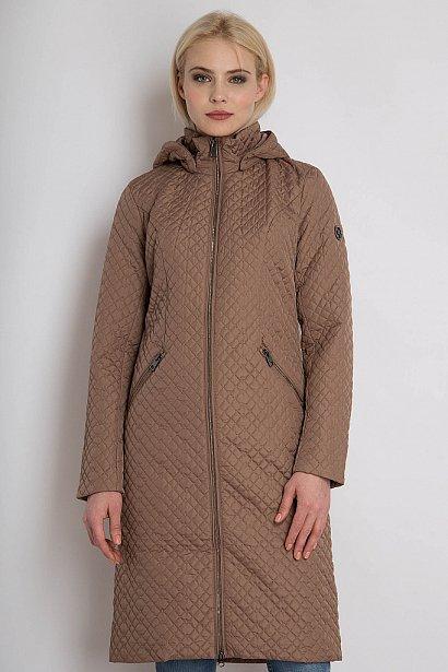 Пальто женское, Модель B18-11027, Фото №2