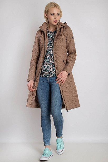 Пальто женское, Модель B18-11027, Фото №3