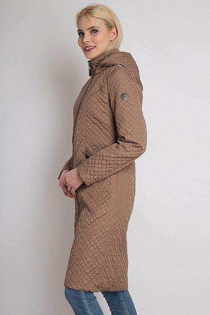 Пальто женское, Модель B18-11027, Фото №4