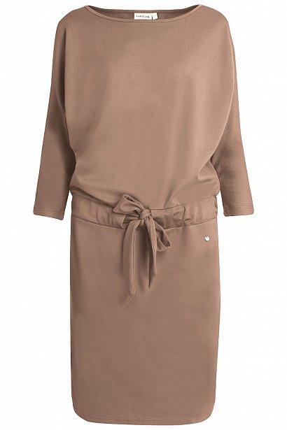 Платье женское, Модель B18-11034, Фото №1