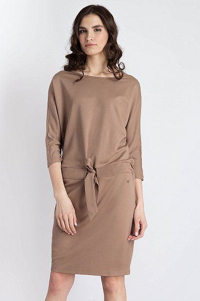 Платье женское, Модель B18-11034, Фото №2