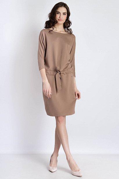 Платье женское, Модель B18-11034, Фото №3