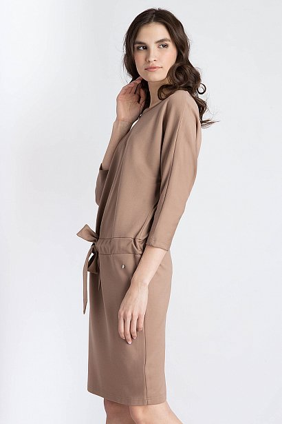 Платье женское, Модель B18-11034, Фото №4