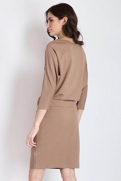 Платье женское, Модель B18-11034, Фото №5