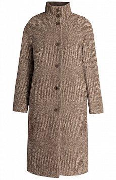 Пальто женское B18-32009