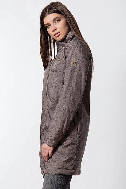 Пальто женское, Модель B18-12002, Фото №4