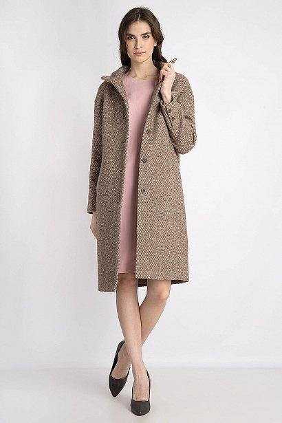 Пальто женское, Модель B18-32009, Фото №3