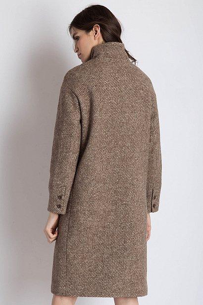 Пальто женское, Модель B18-32009, Фото №5