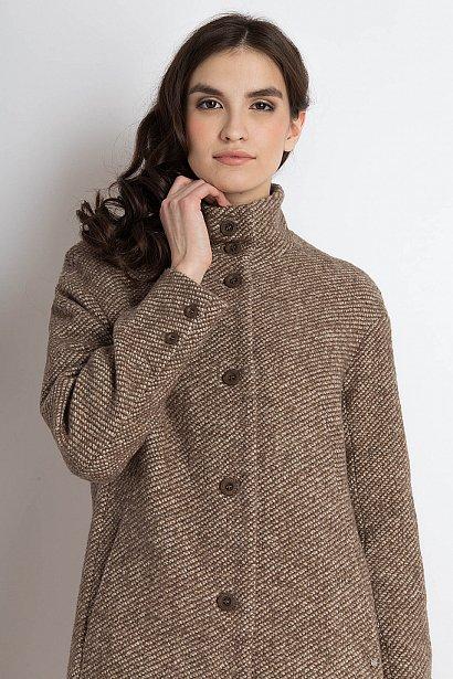 Пальто женское, Модель B18-32009, Фото №6