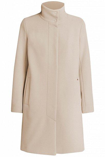 Пальто женское, Модель B18-11006, Фото №1