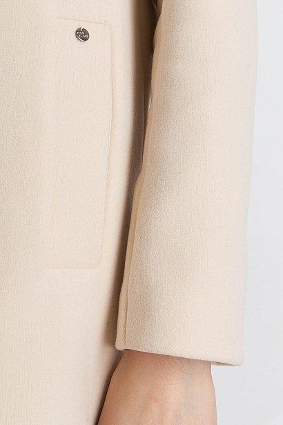 Пальто женское, Модель B18-11006, Фото №7