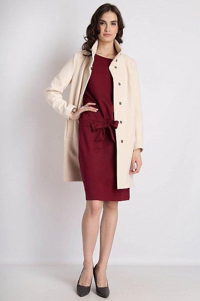 Пальто женское, Модель B18-11006, Фото №3