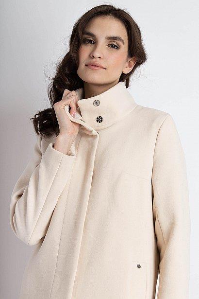 Полупальто женское, Модель B18-11006, Фото №6