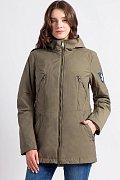 Куртка женская, Модель B18-12021, Фото №3